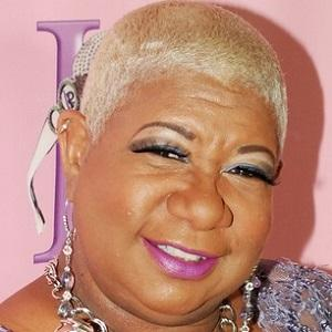 Comedian Luenell - age: 61