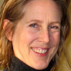 Non-Fiction Author Mary Roach - age: 61