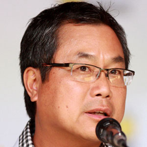 Screenwriter James Wong - age: 61
