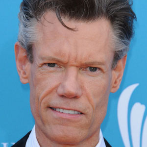 Country Singer Randy Travis - age: 62