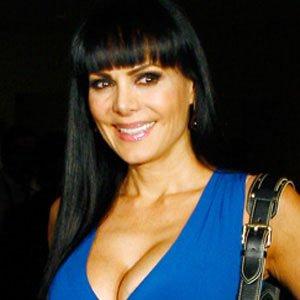 Soap Opera Actress Maribel Guardia - age: 61