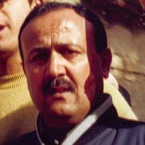 Politician Marwan Barghouti - age: 61