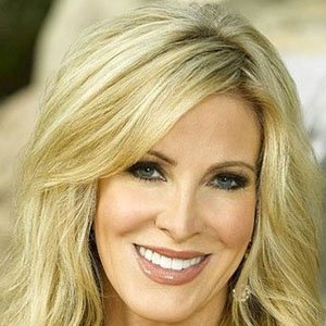 Reality Star Lauri Peterson - age: 61