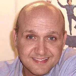 Stage Actor Paris Themmen - age: 57