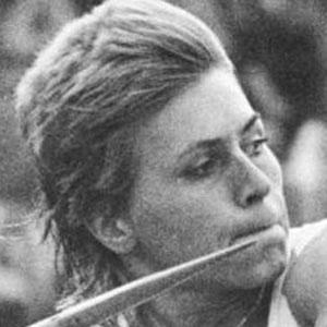 Javelin Thrower Petra Felke - age: 57