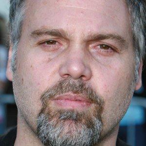 TV Actor Vincent D'onofrio - age: 57