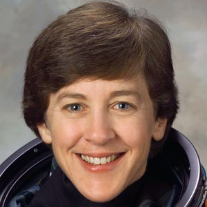 Astronaut Wendy Lawrence - age: 57