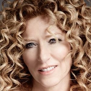 Entrepreneur Kelly Hoppen - age: 61