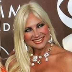 Reality Star Linda Hogan - age: 57