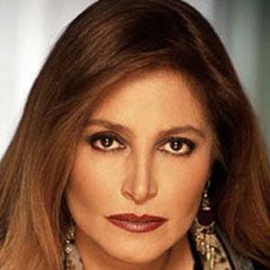 Pop Singer Daniela Romo - age: 57