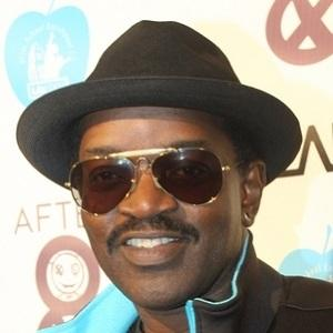 Rapper Fab Five Freddy - age: 57