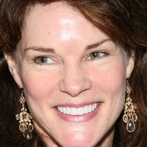 TV Actress Carolyn Mccormick - age: 62