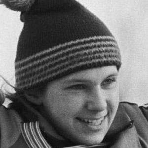 Speed Skater Beth Heiden - age: 61