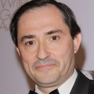 Screenwriter Patric Verrone - age: 57