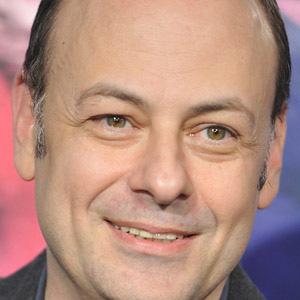 TV Actor Todd Graff - age: 57