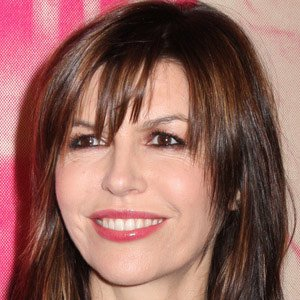 Soap Opera Actress Finola Hughes - age: 57