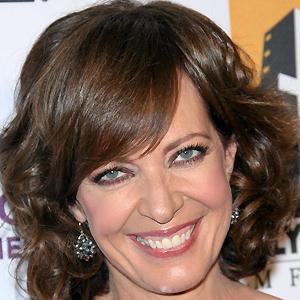 TV Actress Allison Janney - age: 57