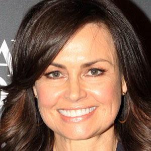 Journalist Lisa Wilkinson - age: 57