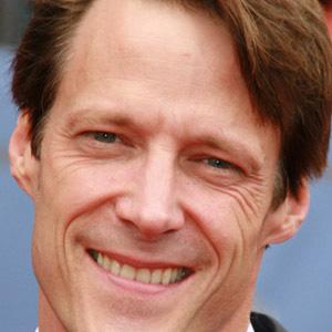 Soap Opera Actor Matthew Ashford - age: 60