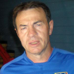 Soccer Player Abel Resino - age: 60