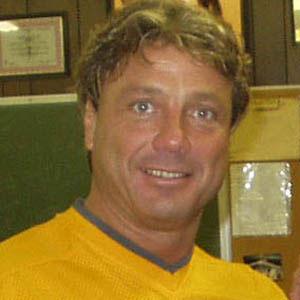 Wrestler Marty Jannetty - age: 60