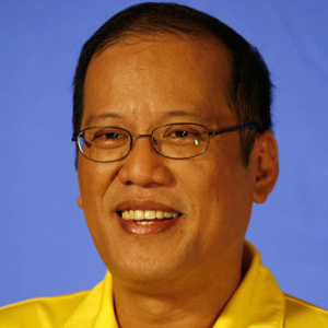 World Leader Noynoy Aquino - age: 60