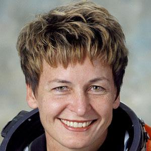 Astronaut Peggy Whitson - age: 60
