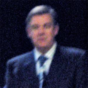 TV Show Host Bryan Dobson - age: 60