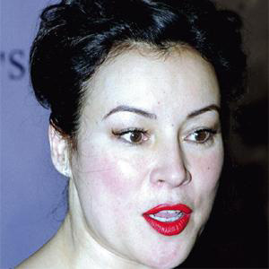 Movie actress Meg Tilly - age: 58