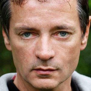TV Producer Paul Abbott - age: 57