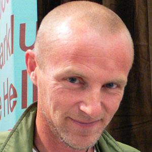 Novelist Jo Nesbo - age: 60