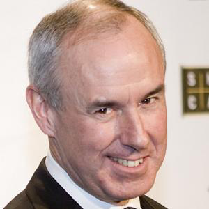 TV Show Host Ron MacLean - age: 61