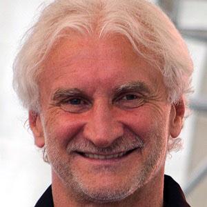 Soccer Player Rudi Voller - age: 60