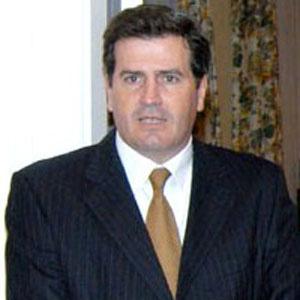 Politician Pedro Bordaberry - age: 60