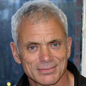 TV Show Host Jeremy Wade - age: 61