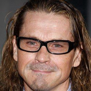 TV Producer Kurt Sutter - age: 61