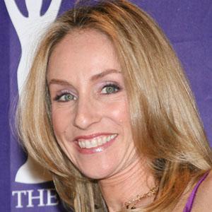 Movie actress Tracy Pollan - age: 60