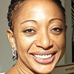Politician Samia Nkrumah - age: 60