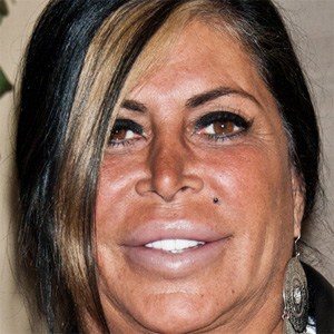 Reality Star Angela Raiola - age: 56