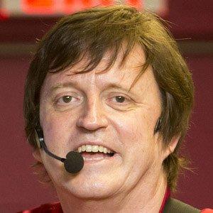 Pop Singer Murray Cook - age: 56