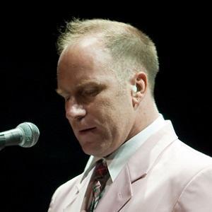 Pianist Roddy Bottum - age: 56
