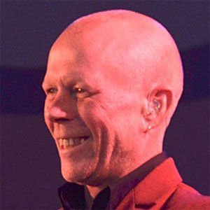 Pop Singer Vince Clarke - age: 56