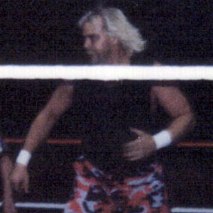 Wrestler Barry Windham - age: 56