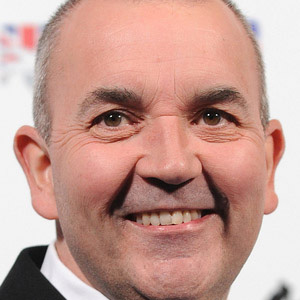 Darts Player Phil Taylor - age: 57