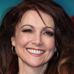 Soap Opera Actress Emma Samms - age: 56