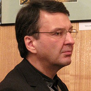 Composer Ivan Sokolov - age: 56