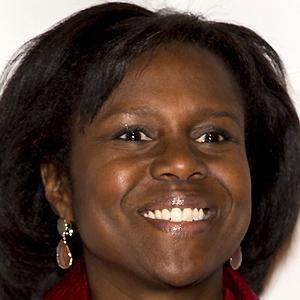 Journalist Deborah Roberts - age: 60