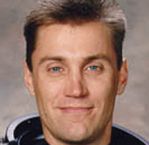 Astronaut James Pawelczyk - age: 60