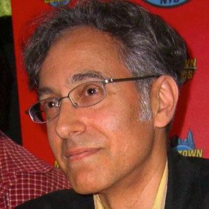 Cartoonist David Mazzucchelli - age: 60