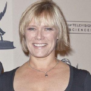 TV Producer Sue Vertue - age: 60